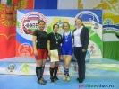 Чемпионат ПФО по пауэрлифтингу 2013г. (г.Салават)