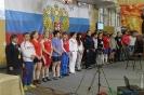 Чемпионат России по жиму лёжа 12,13-16.03.2014(Москва)