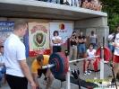 Чемпионат города Чебоксары по классическому жиму лежа 24.06.09