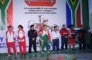 Первенство Мира по пауэрлифтингу среди юношей, девушек и юниоров 2008г. (ЮАР)